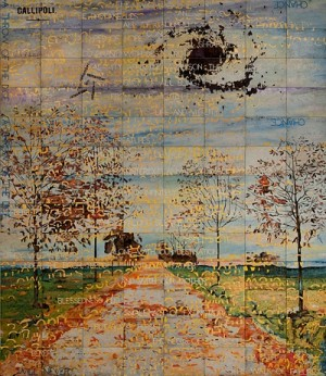1 Tapestry
