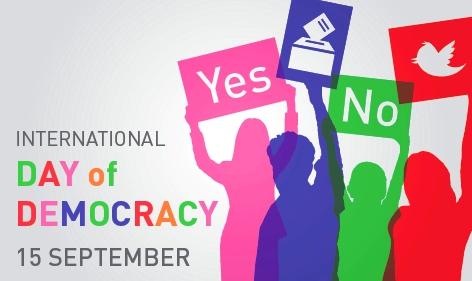 MOAD democracy