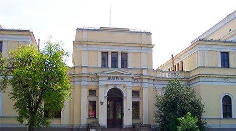 1 Nat Sarajevo Museum