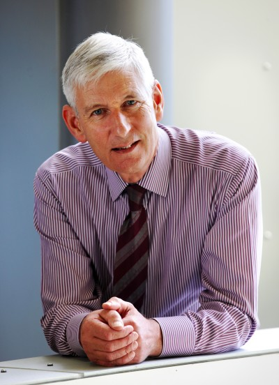 Dr Patrick Greene, reappointed Chair of National Cultural Heritage Committee