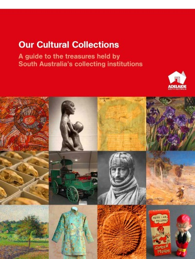 OurCulturalCollections2016
