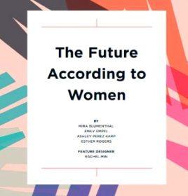 Future+According+to+Women