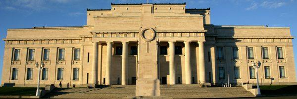Auckland War Memorial Museum