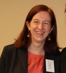 Prof. Suzanne Miller