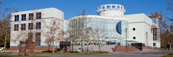 National Science and Technology Centre - Questacon