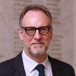 David Gaimster